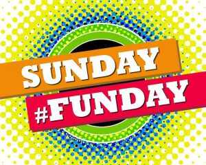 Community 'Sunday Funday' on 28th August 2016