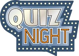 Quiz Night This Friday!